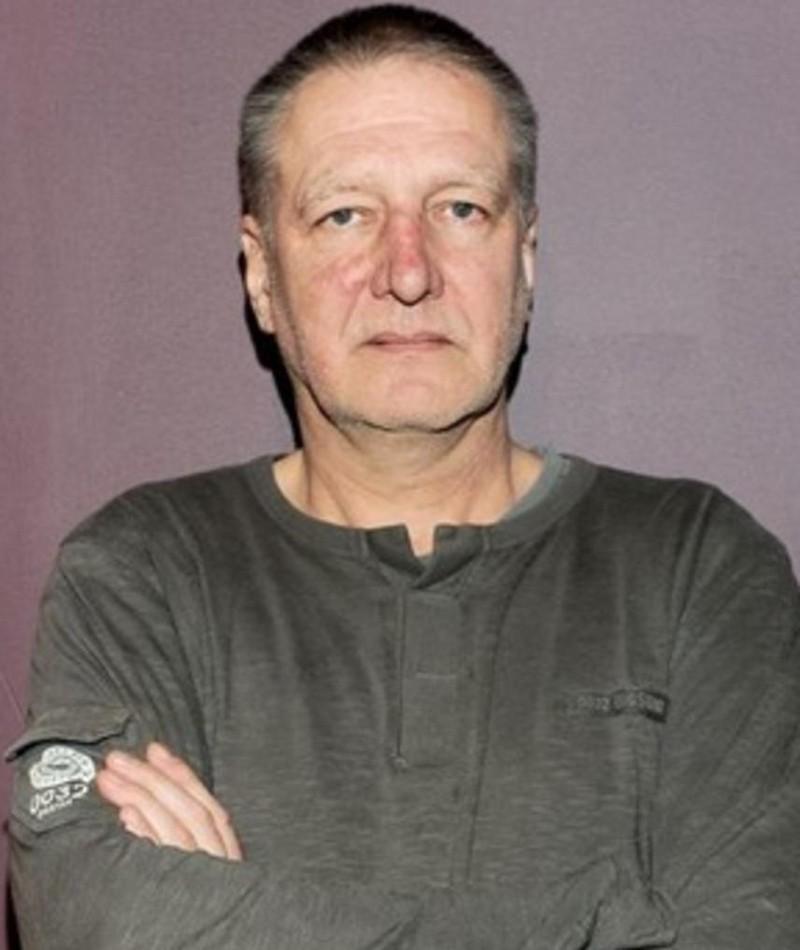 Photo of Waldemar Kownacki