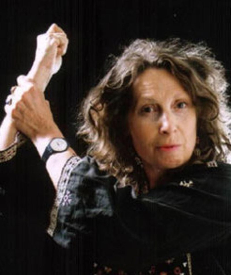 Photo of Antonietta Pizzorno