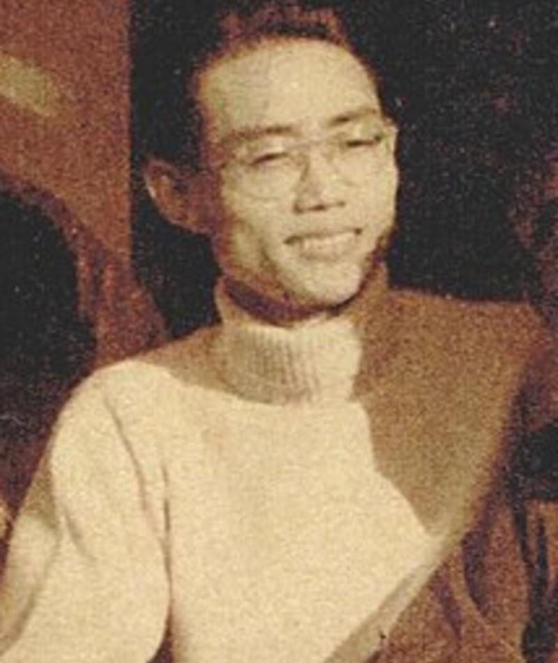 Photo of Hirô Matsuda