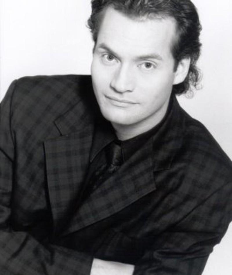 Photo of Michel Fournier
