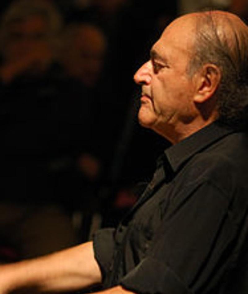 Photo of Carles Santos
