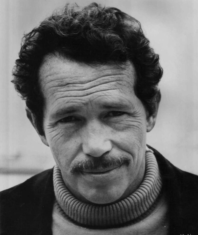 Photo of Warren Oates