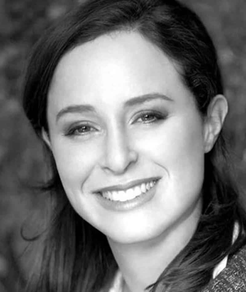 Photo of Joanna Lipper