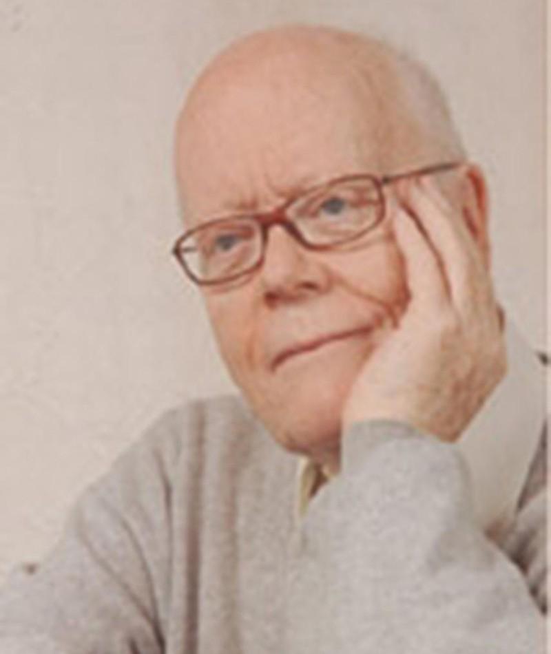 Photo of Michel Fano