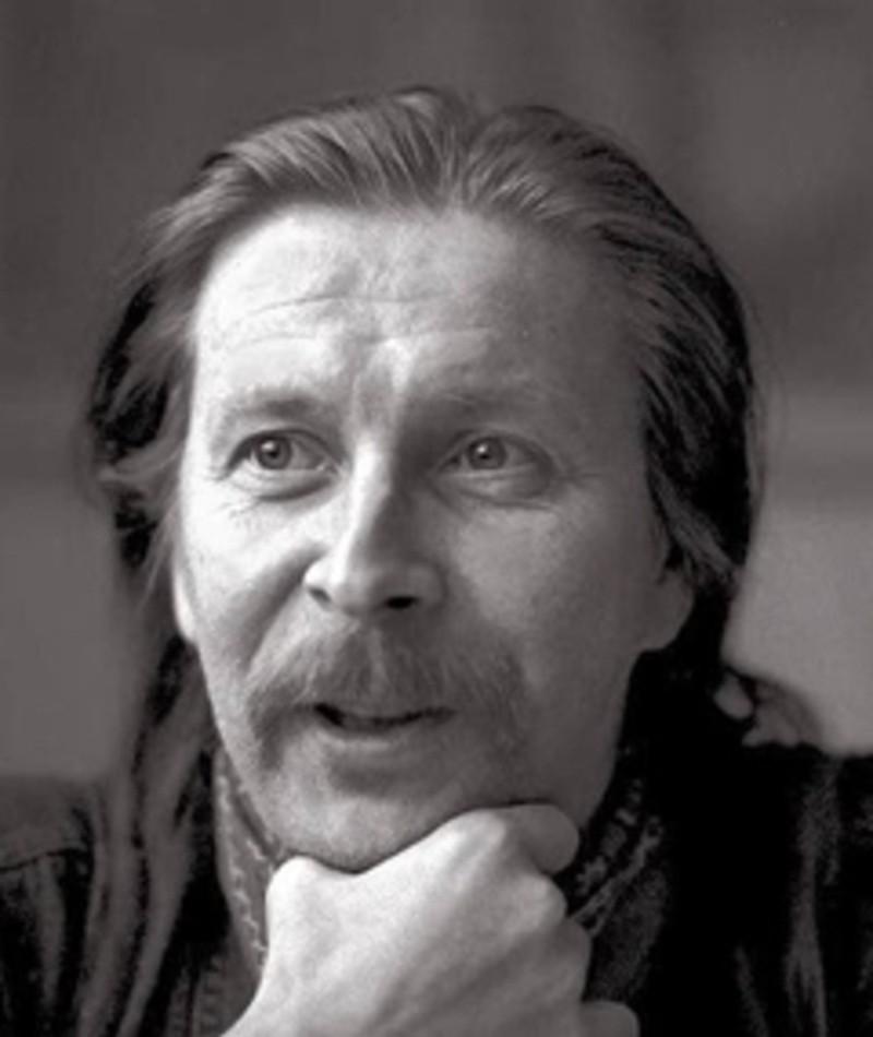 Photo of Matti Pellonpää