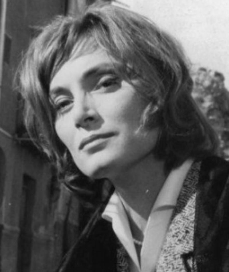 Photo of Lidia Alfonsi