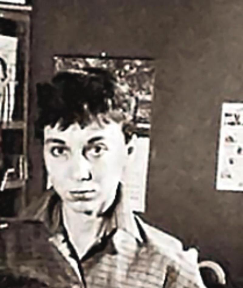 Photo of Bebe Barron
