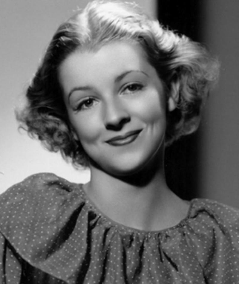 Photo of Betty Furness