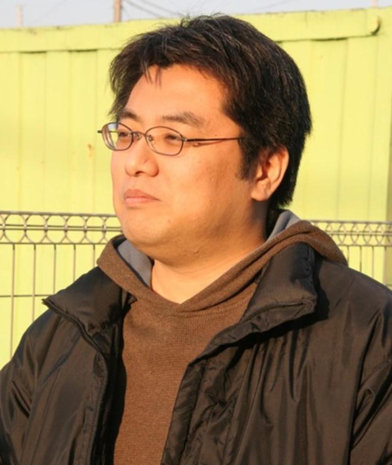 Photo of Hiroyuki Imaishi