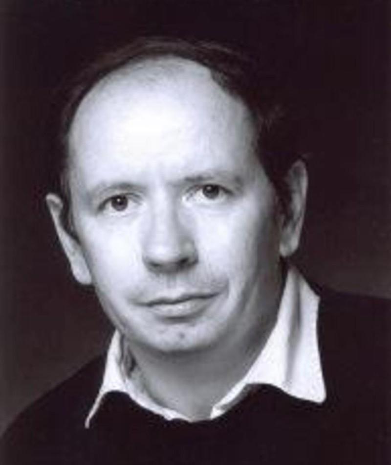 Photo of Olivier Broche