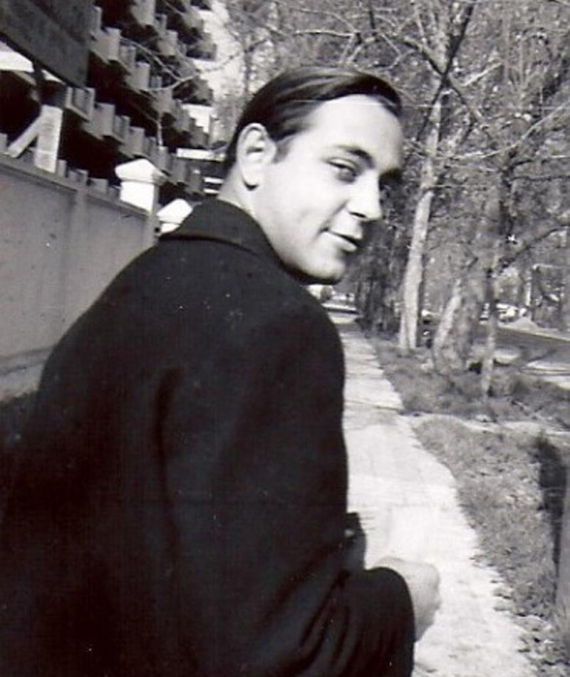Photo of Rudolfo Wedeles