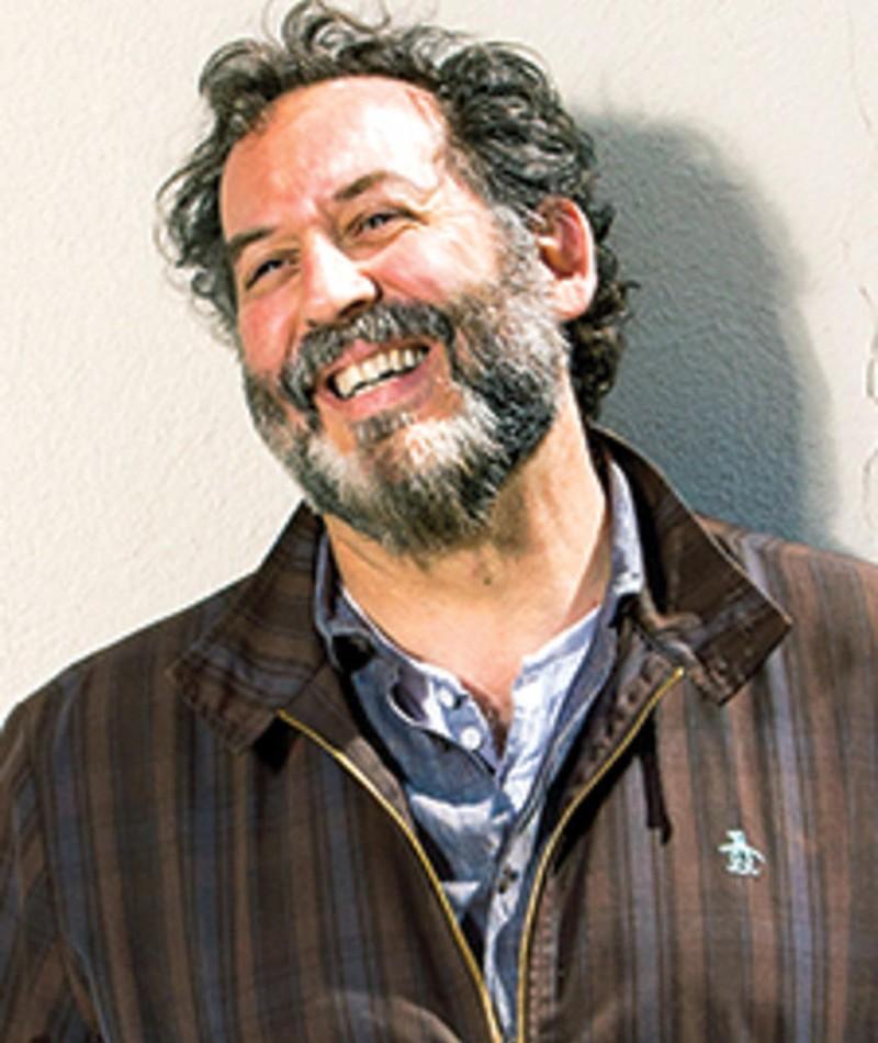 Photo of Lester Cohen