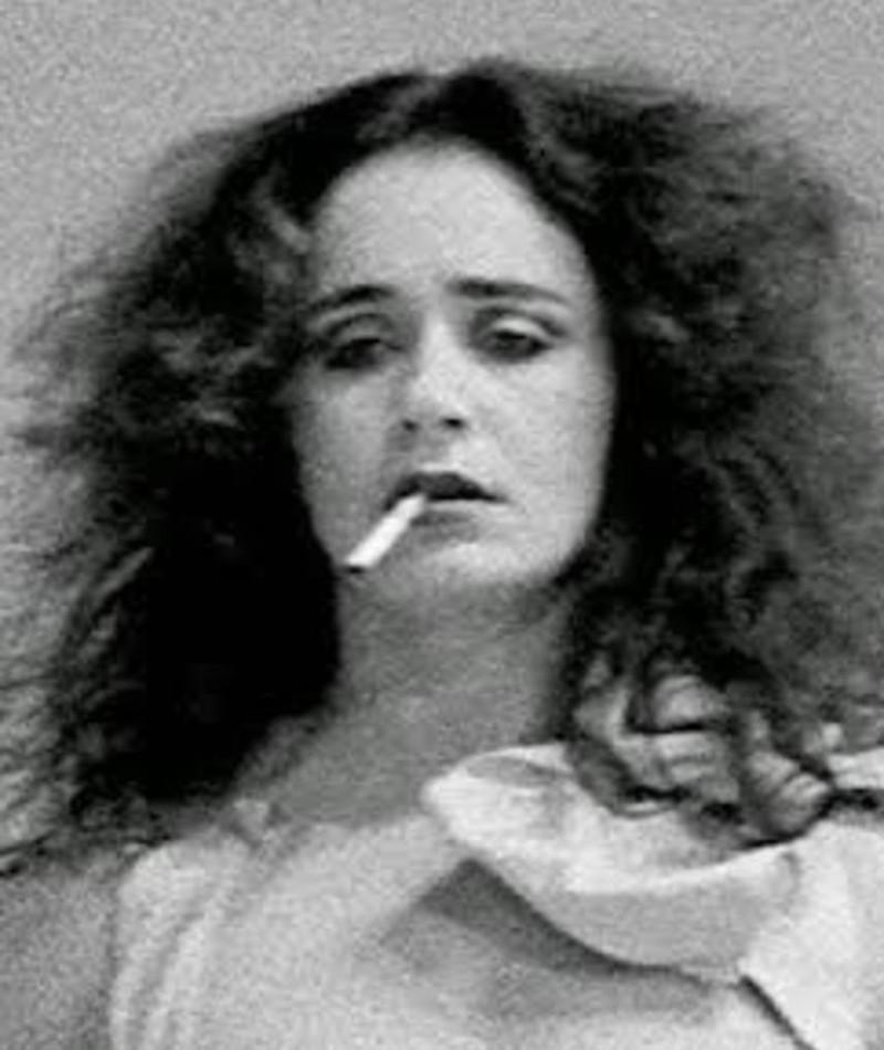 Photo of Mechthild Grossmann