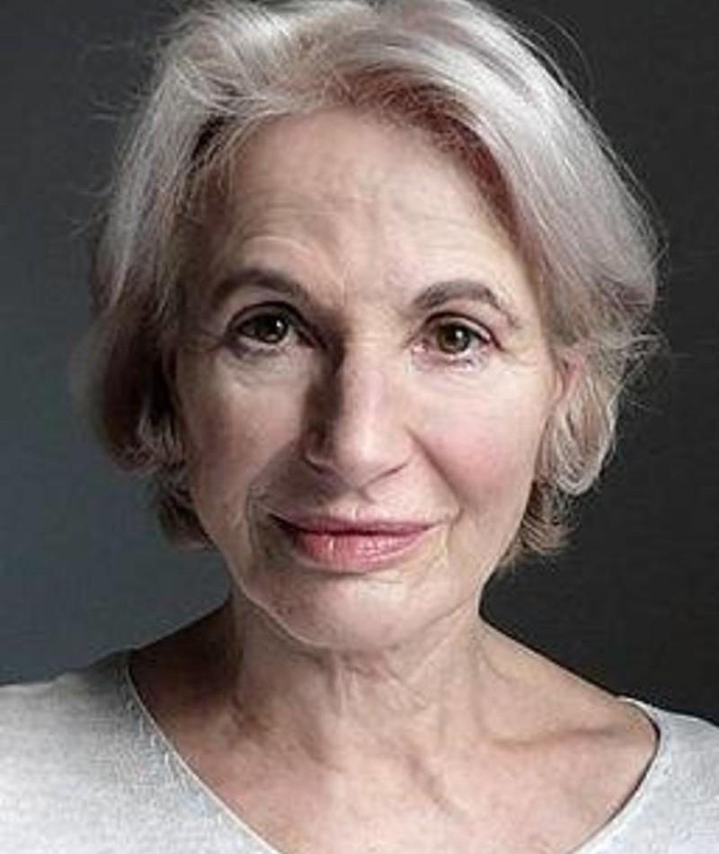 Photo of Carola Regnier
