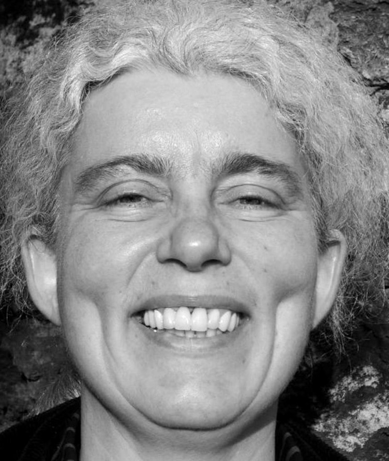 Photo of Ulrike Zimmermann