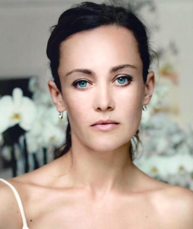 Photo of Oana Solomonescu