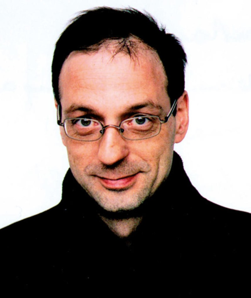 Photo of Constantin Wulff