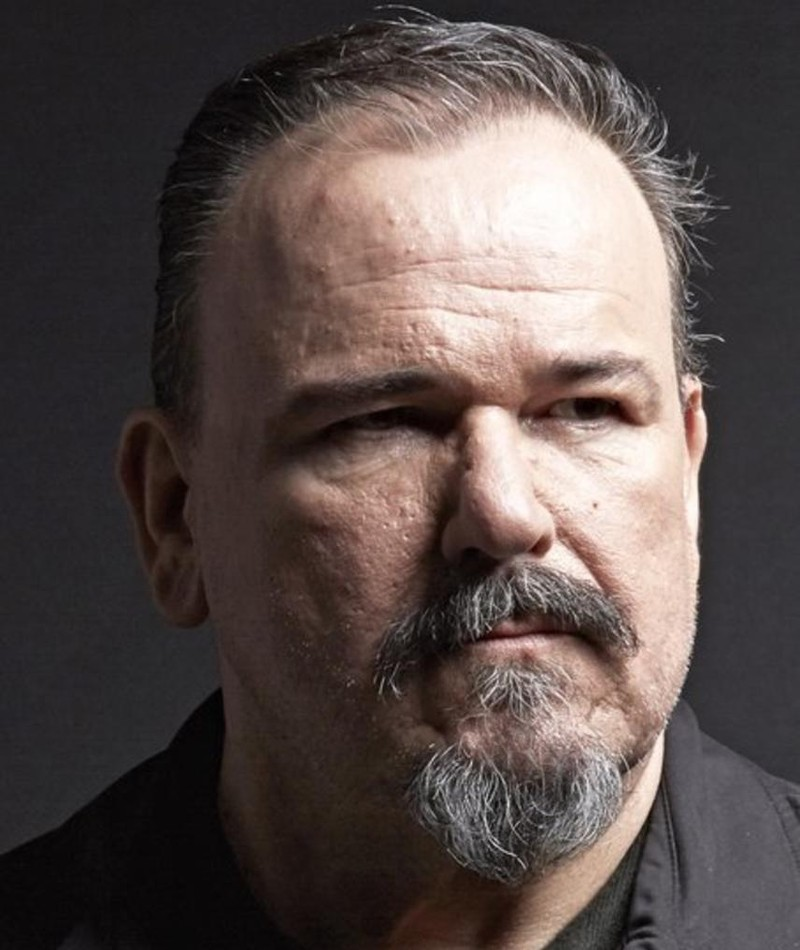 Photo of Stephen Marcus