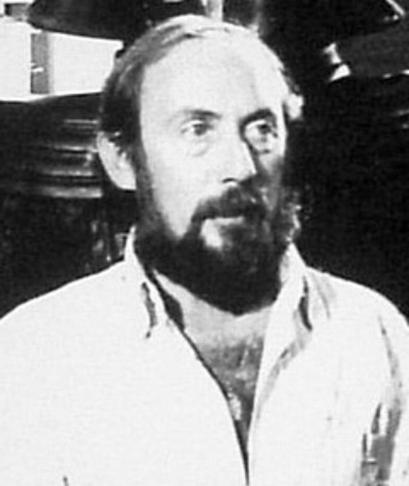 Photo of Aldo Lado