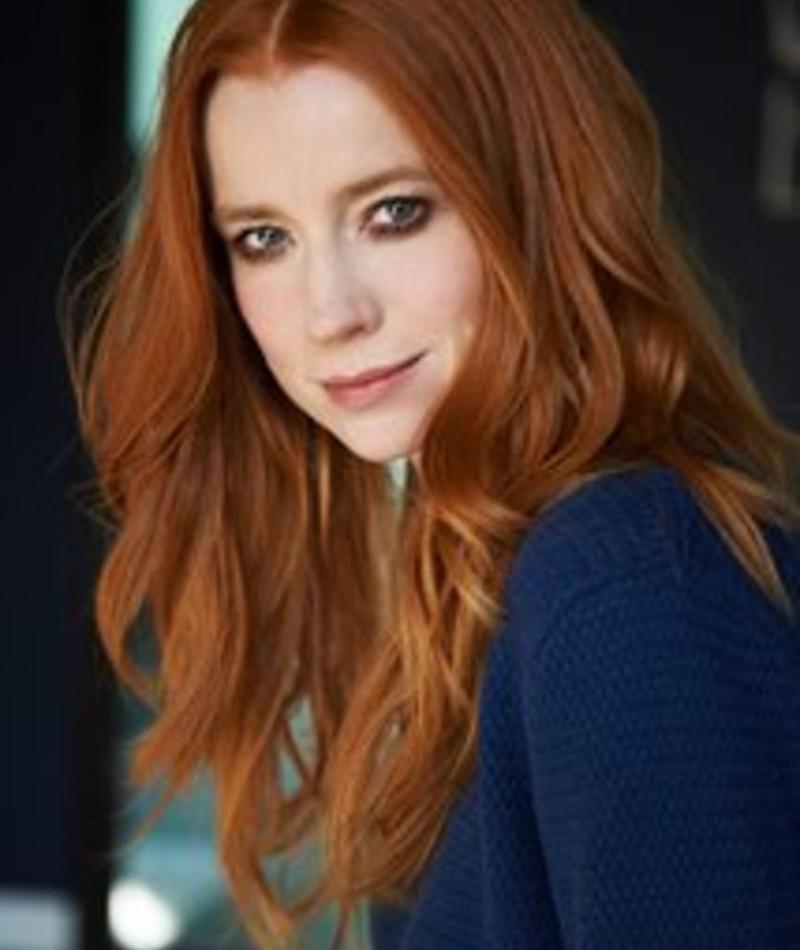 Photo of Odessa Rae