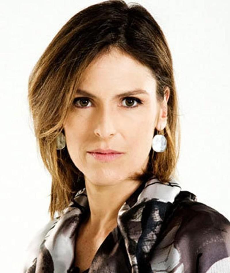 Photo of Mónica López