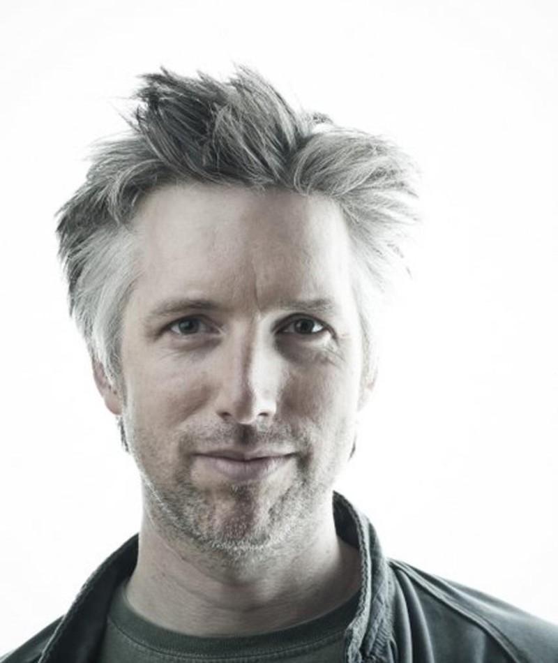 Photo of Matthew Wood
