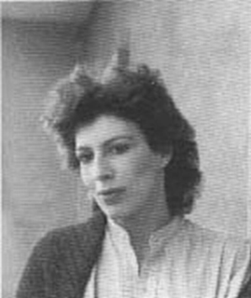 Photo of Isabel Branco