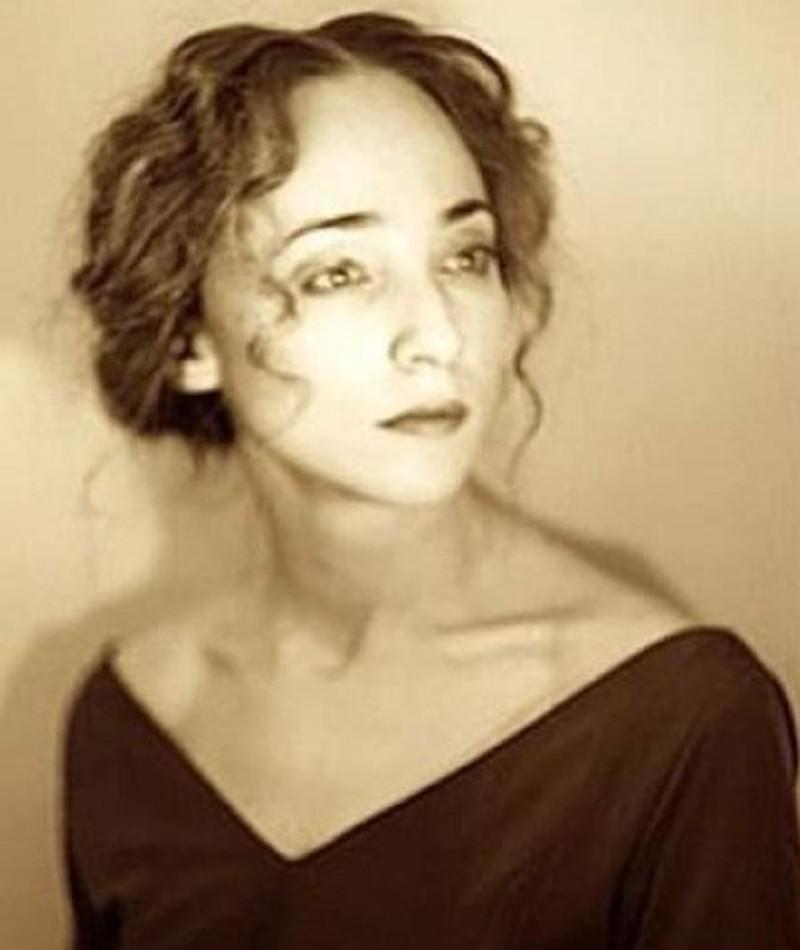 Photo of Galina Tyunina