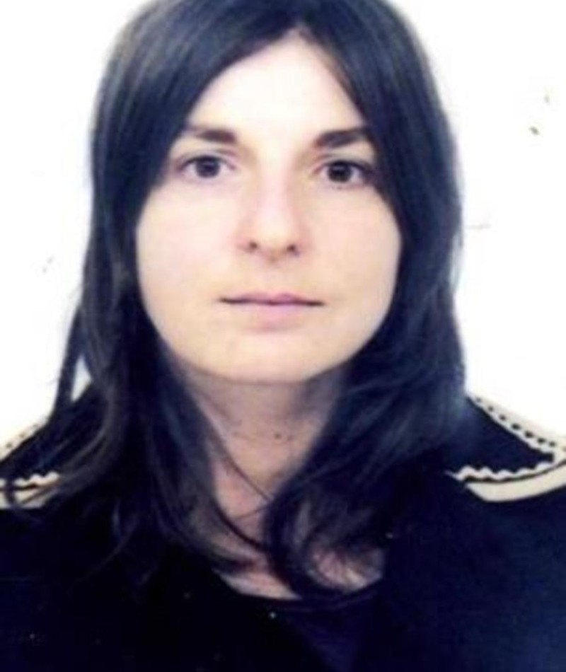 Photo of Géraldine Michelot