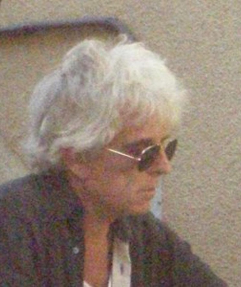 Photo of Bob Boisadan