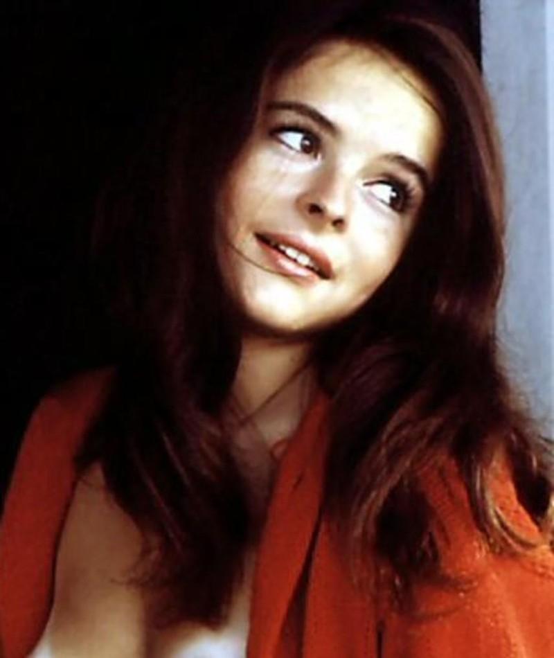 Photo of Sue Bernard