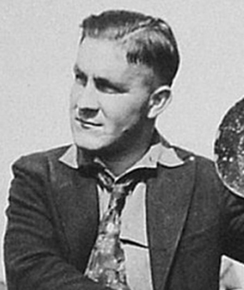Photo of Roger Heman Sr.