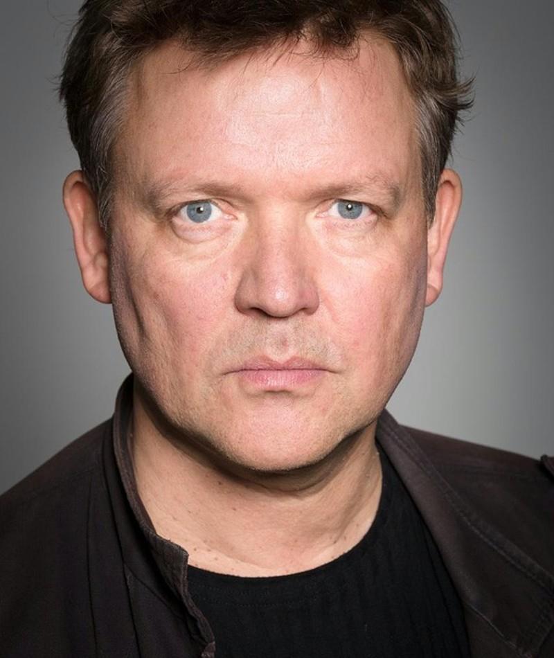 Photo of Justus von Dohnányi
