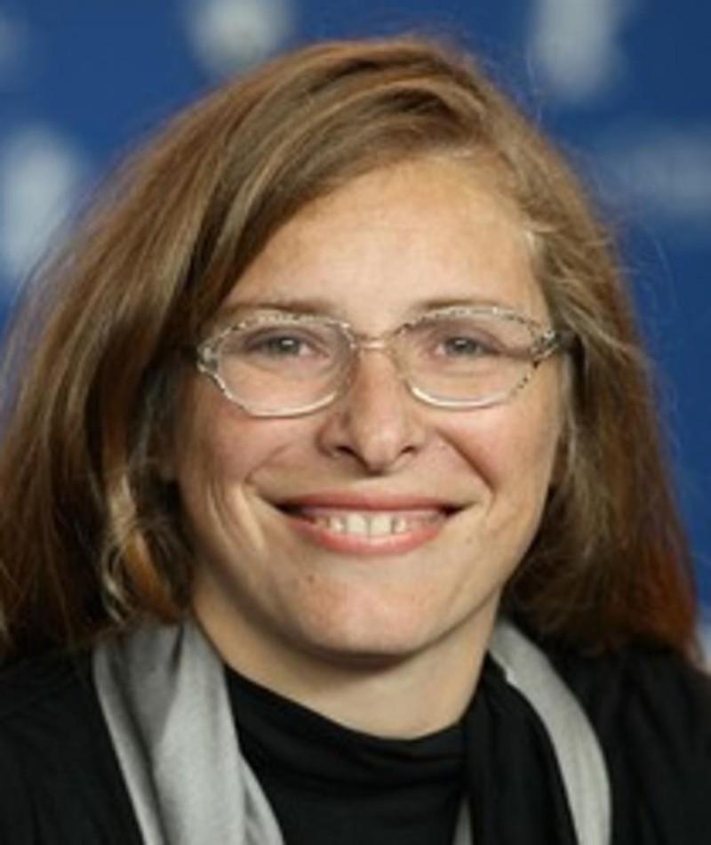 Photo of Natalia Smirnoff