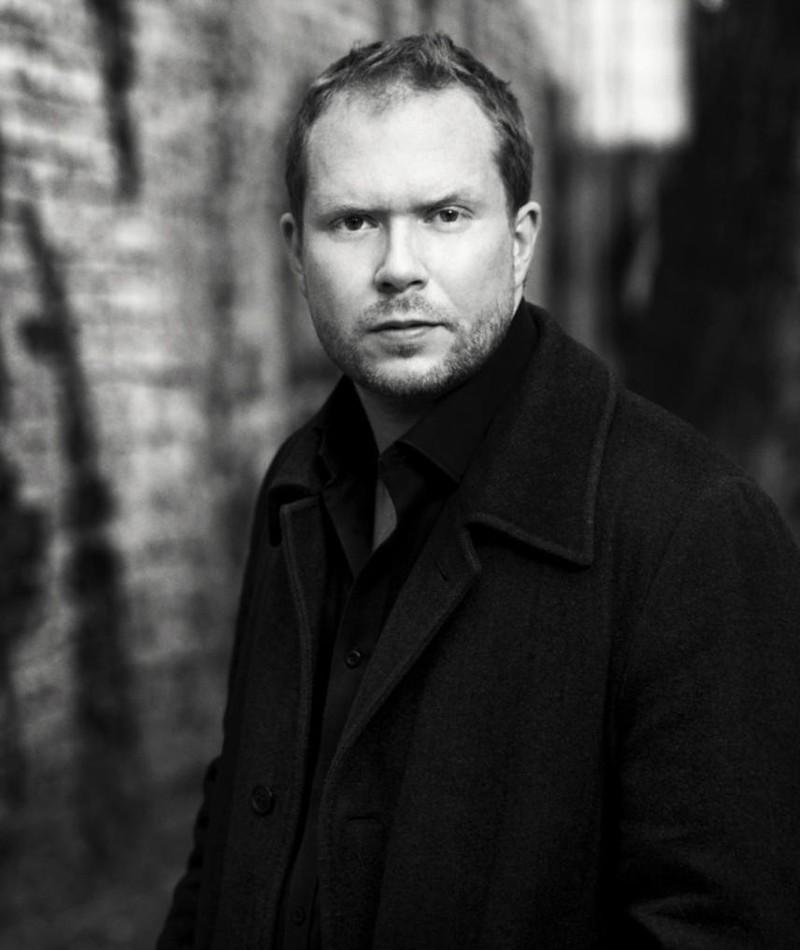 Foto de Jonas T. Bengtsson