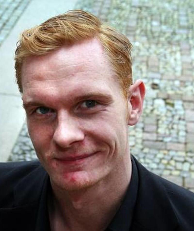 Photo of Peter Plaugborg