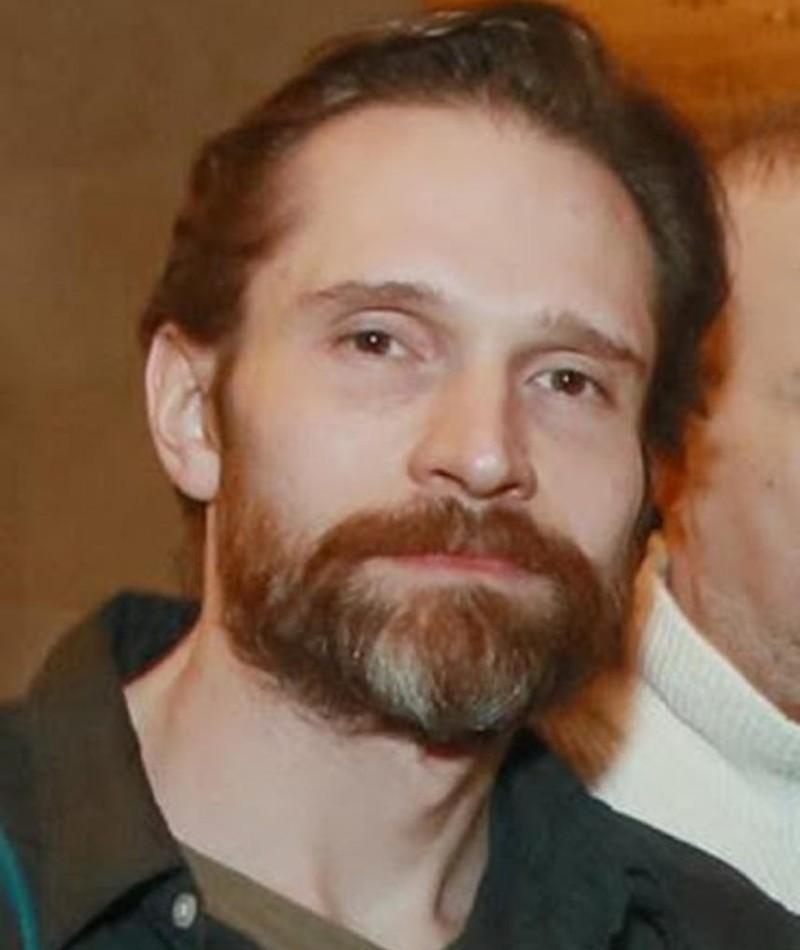 Photo of Anton Dyakov