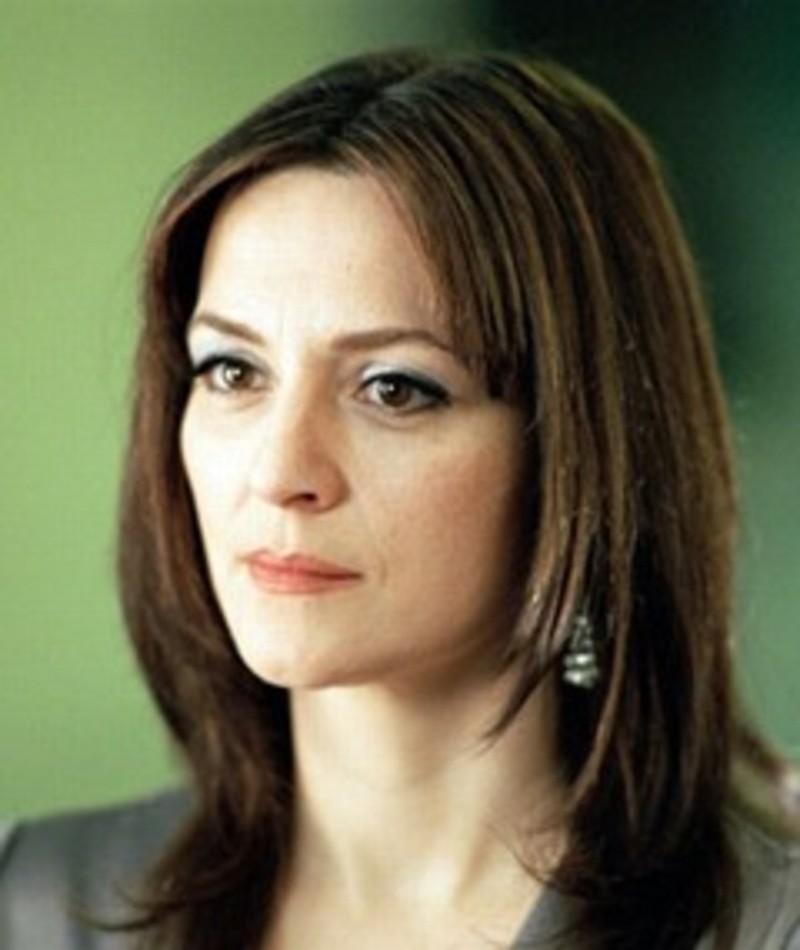 Photo of Martina Gedeck