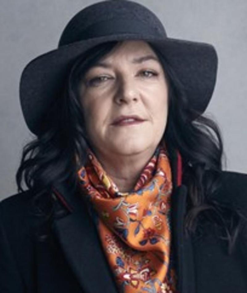 Photo of Lynne Ramsay