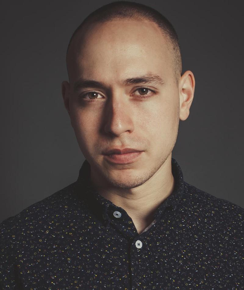 Photo of Paulo Stagnaro