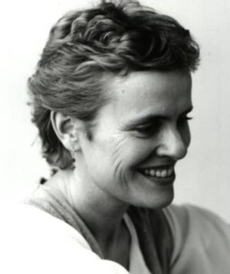 Photo of Rachel Portman