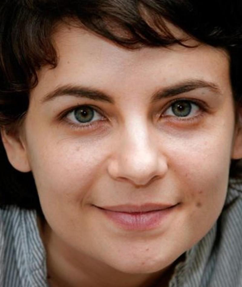 Photo of Paz Fábrega