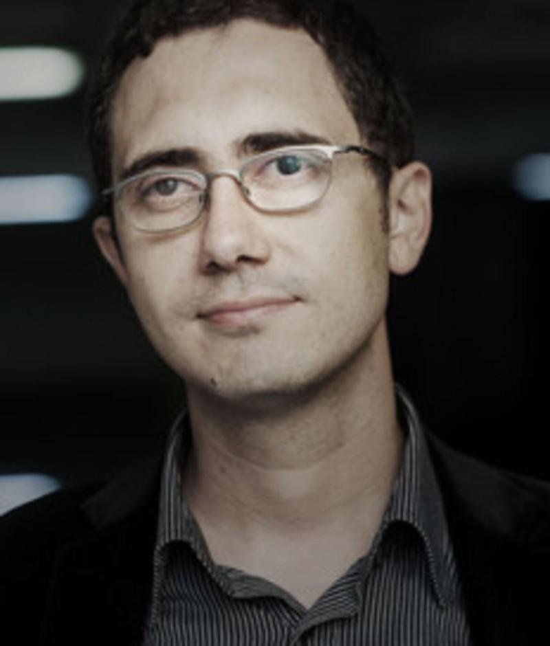 Photo of Melik Saraçoğlu