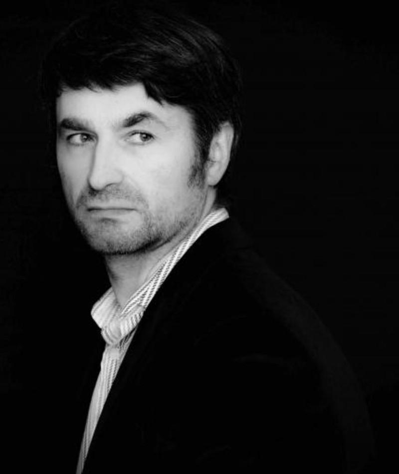 Photo of Emmanuel Chaumet