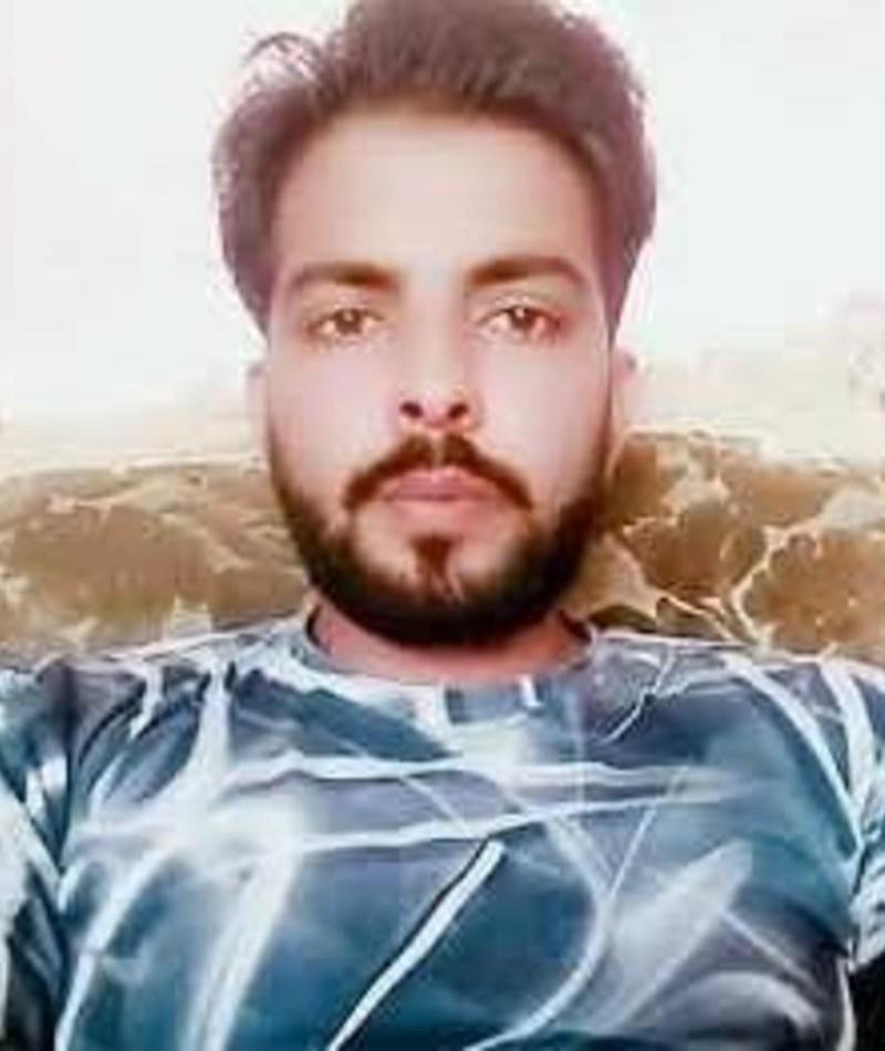 Photo of Ashok Rawat