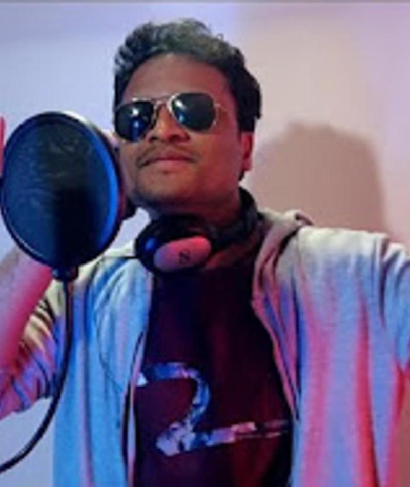 Photo of Varun Visoi