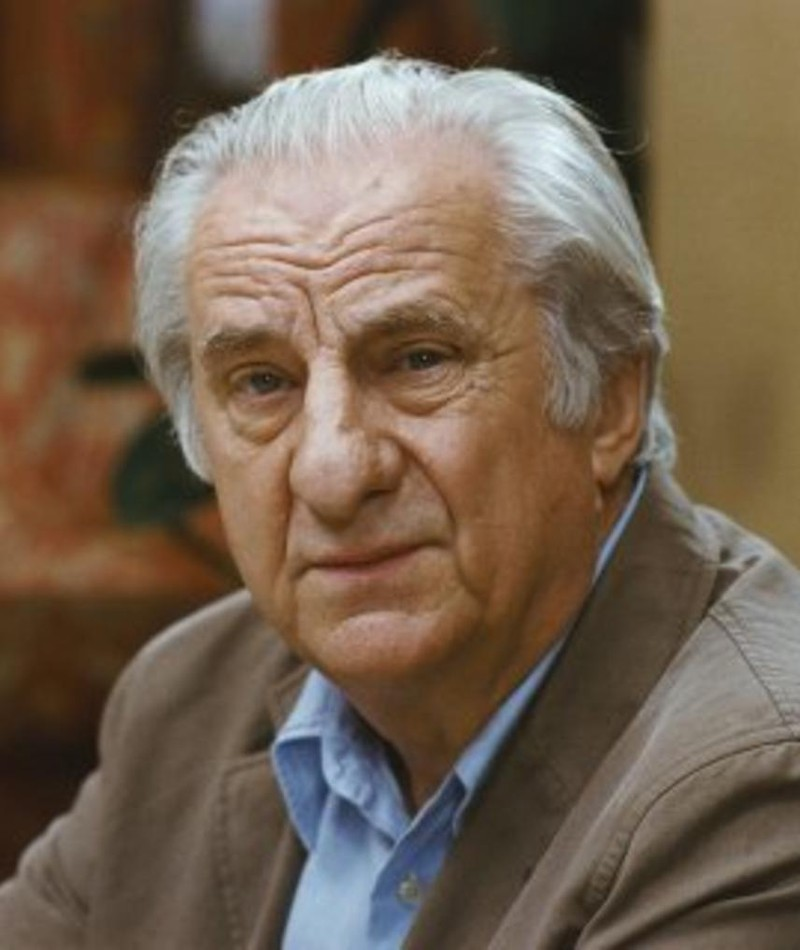 Photo of Michel Aumont