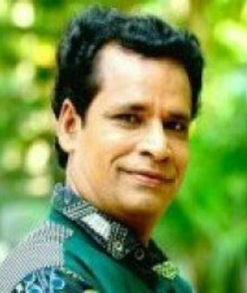 Photo of Naseer Sankranthi