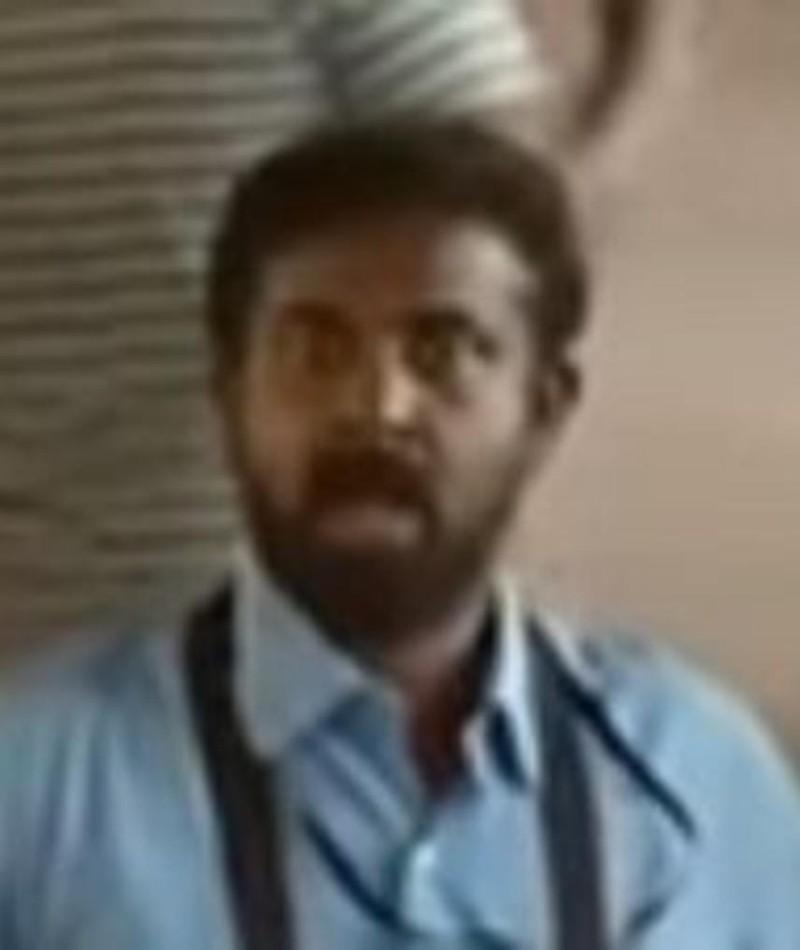 Photo of Suresh Babu