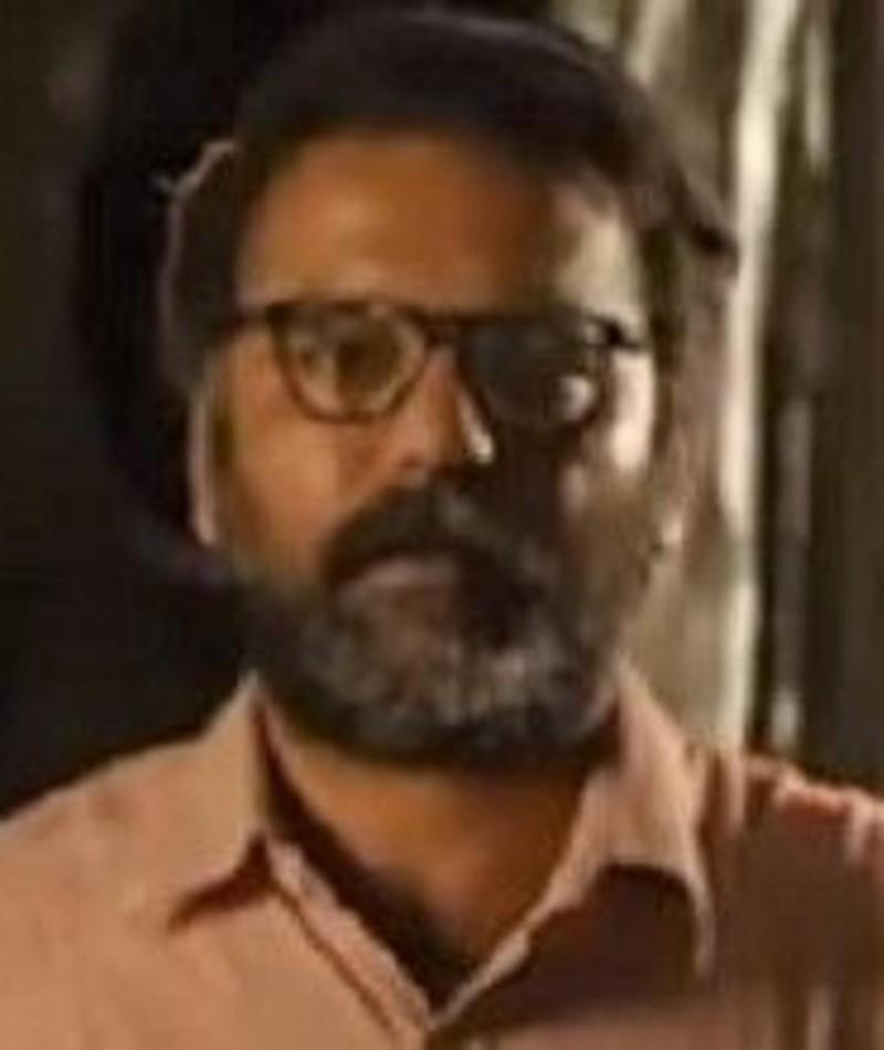 Photo of Manoj K.V.